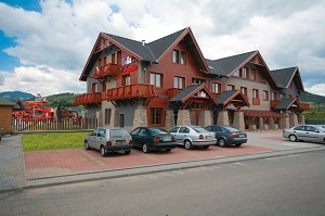 Hotel Giga Besenova