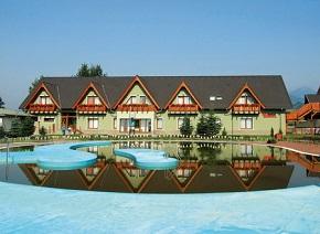 Hotel Termal Besenova