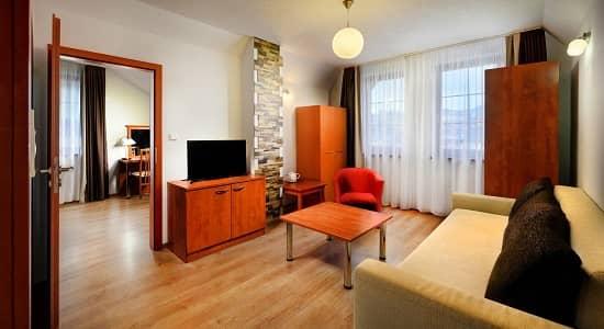 Apartament Besenova
