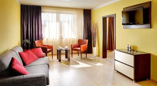 Apartament Luka
