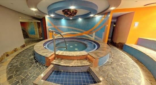 Kąpiel perełkowa Besenova
