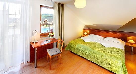 Pokój Standard hotel Besenova